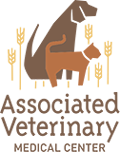 Vet in Walla Walla |  Associated Veterinary Medical Center Logo